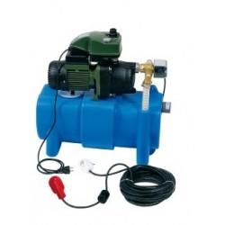 Système de pompage PILOTUS/ ACTIVE COM pour eaux de pluies