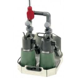 Kit Pluvial DR2P 2 pompes