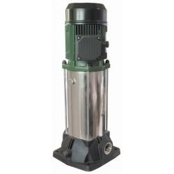 Pompe centrifuge multicellulaire en ligne KVC 55/80 T
