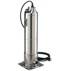 Pompe centrifuges multicellulaires PULSAR DRY 50/80 T