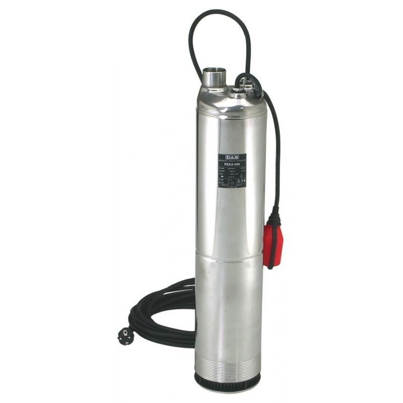 Pompes centrifuges PULSAR 40/80 M-A