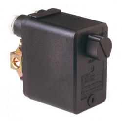 Contacteur manométrique XMP 6PM bi/tripolaire prise mano interr. M/A