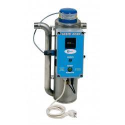 Désinfection - purification des eaux domestiques GERMI AP 95