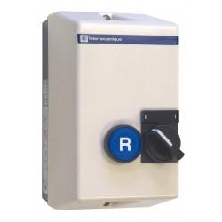 Télémécanique sans thermique LE1 9A 230V