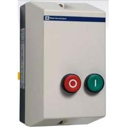 Télémécanique sans thermique LE1 12A 230V