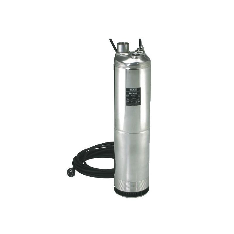 Pompes centrifuges PULSAR 65/50 T