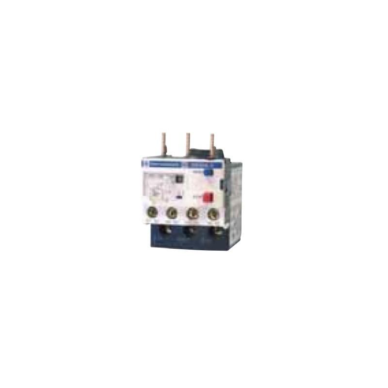 Relais protection thermique Télémécanique