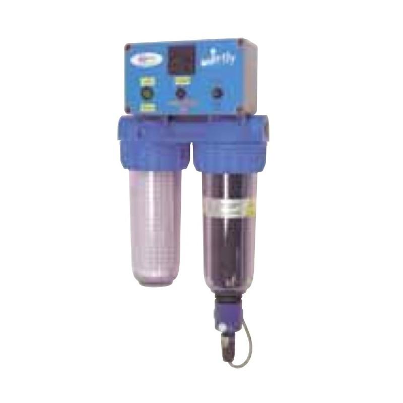 Désinfection - purification des eaux domestiques GERMI ULTRA 500