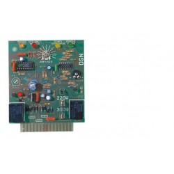Carte DSN 52 pour coffret protection moteur et surveillance niveaux