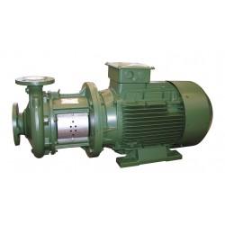Pompe centrifuges normalisée NKP-G 50-125/135/5,5/2