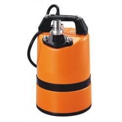 Pompe serpillière LSC1 4S pour innondation
