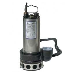 Pompe de relevage SEMISOM 635 Mono Verticale eaux usées