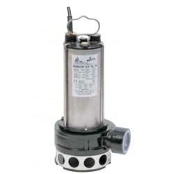 Pompe de relevage SEMISOM 635 Mono Horizontale eaux usées
