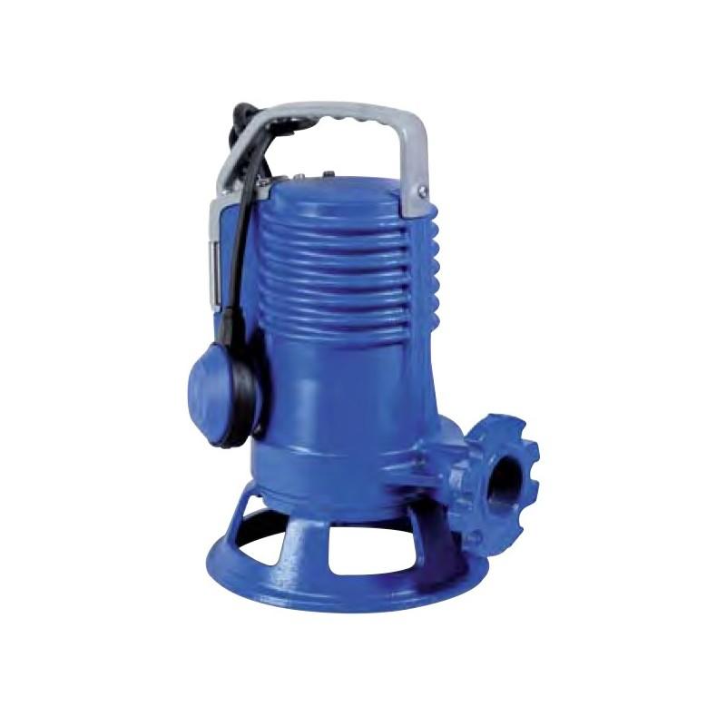 GR Blue Pro AUT