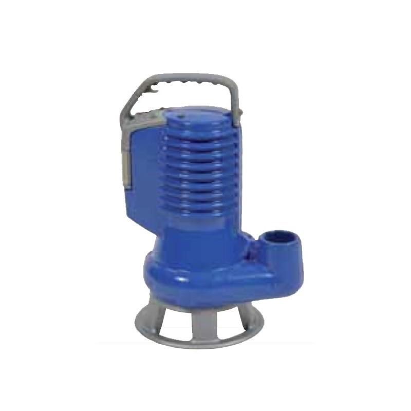 Pompe DG BLUE PRO 75 Tri pour eaux usées