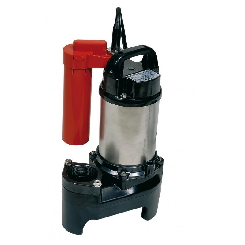 Pompe POMA pour eaux usées
