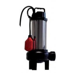 Pompe de relevage SÉMISOM 290 AUTO horizontale eaux chargées