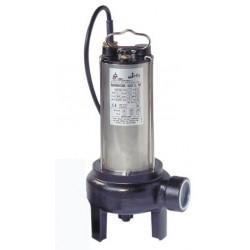 Pompe de relevage SÉMISOM 490 TRI horizontale eaux chargées