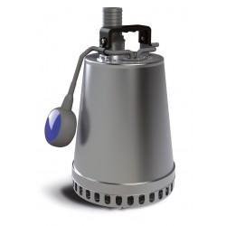 Pompe DR-STEEL pour eaux claires