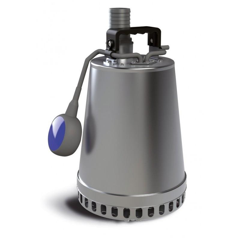 Pompe DG-STEEL pour eaux usées