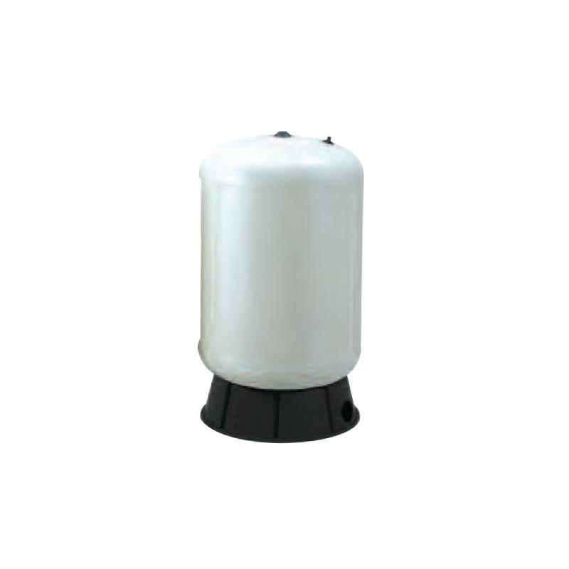 Réservoir à diaphragme CHALLENGER GC 240L vertical