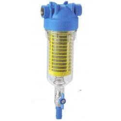 Filtre autonettoyant manuel HYDRA 1 pouce 1/2