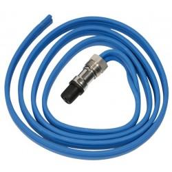 Ammorce de câble pour moteur Franklin 2,5m INOX 316