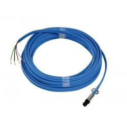 Ammorce de câble pour moteur DAB 40m INOX 304