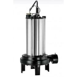 Pompe de relevage SÉMISOM 125 GR TRI système dilacérateur