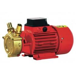 Pompe MARINA 25 24V pour eaux salées et liquides alimentaires