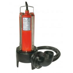 Pompe de relevage SÉMISOM 1300/65 Tri eaux chargées