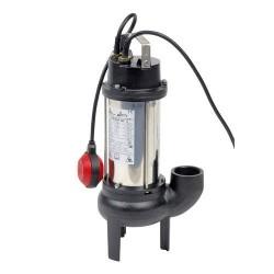 Pompe de relevage SÉMISOM 290 AUTO verticale eaux chargées