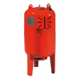 Réservoirs MINIRED 60L vertical à vessie interchangeable