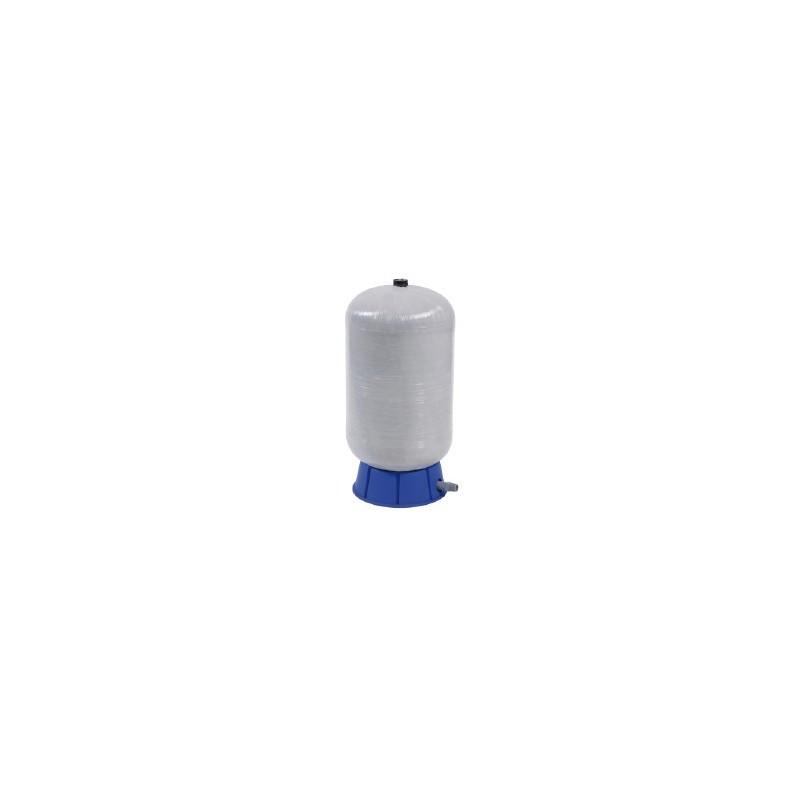 Réservoir à diaphragme et fibre de verre C2-LITE C2B-100