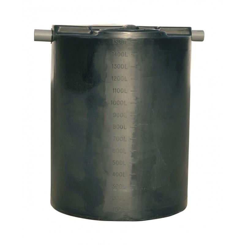 Réservoir cylindriques DV 1000 NJ